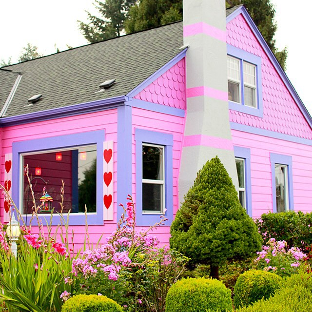 博4 彩色房子 (1)